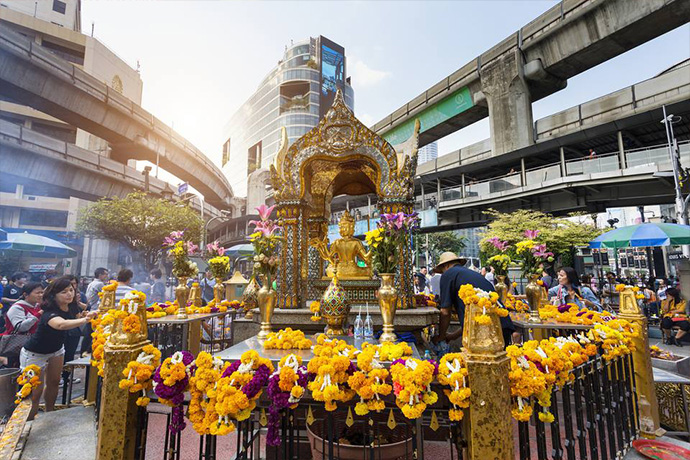 Erawan-Shrine