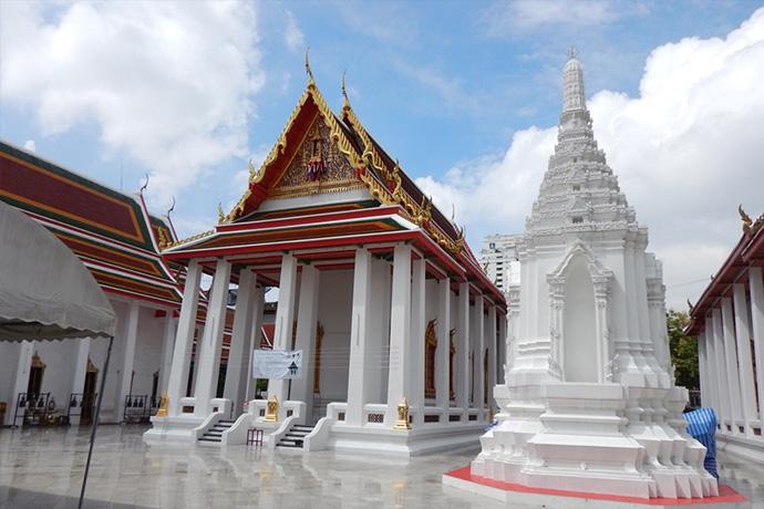 Wat Maha Pruettharam Worawihan