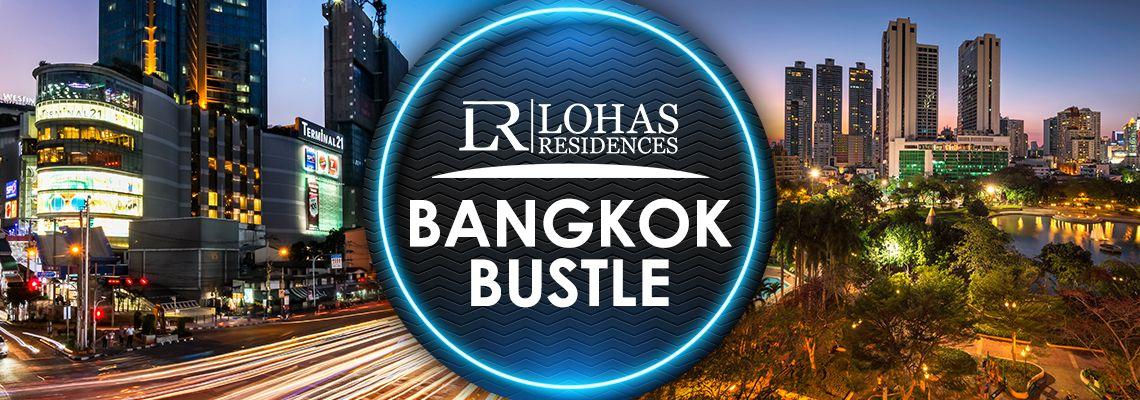 Bangkok Bustle