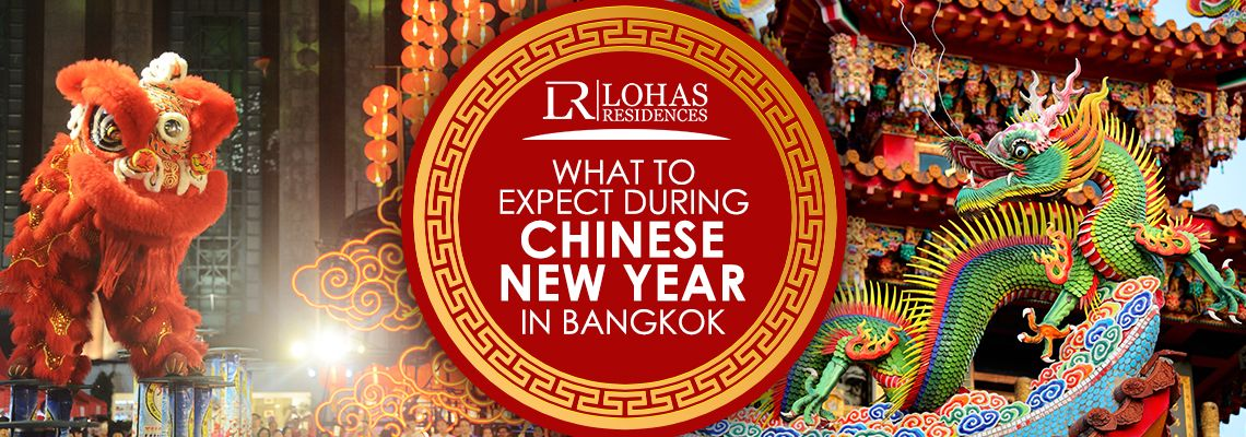 What to expect during Chinese New Year in Bangkok