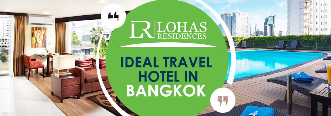 Ideal Travel Hotel in Bangkok