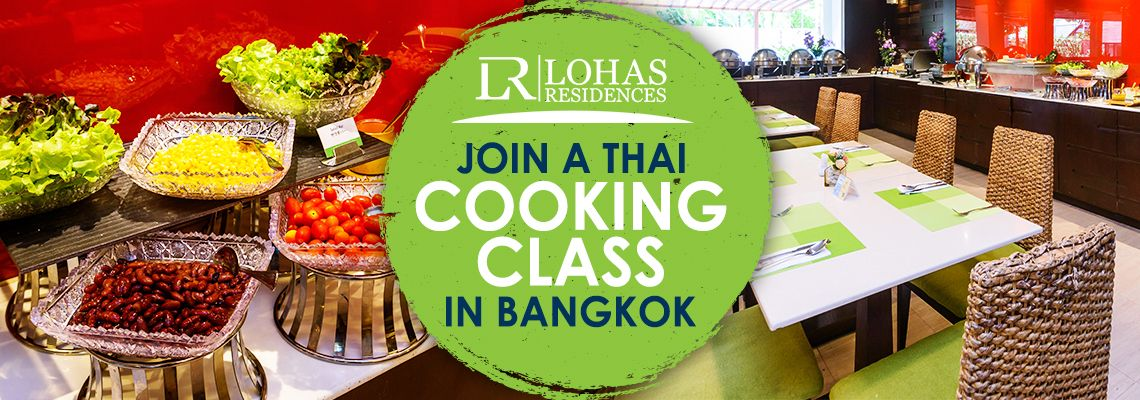 Join a Thai cooking class in Bangkok