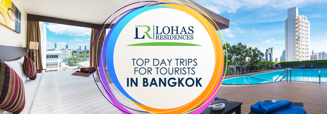 Top Day Trips for Tourists in Bangkok