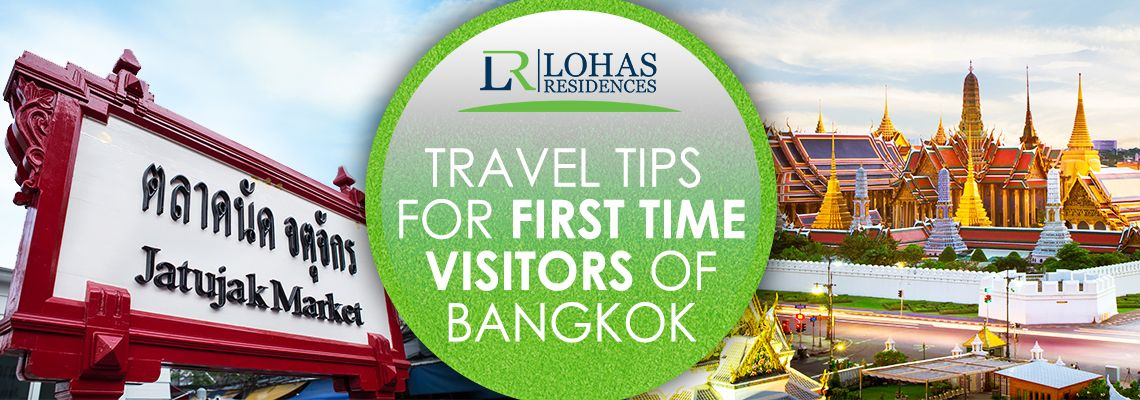 Travel Tips for first time visitors of Bangkok