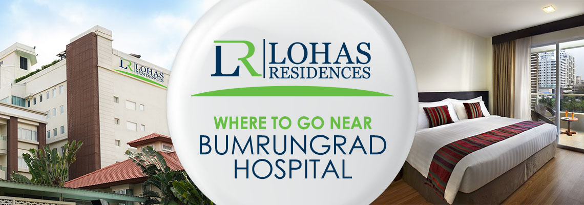 Where to go Near Bumrungrad Hospital